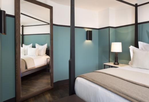 Klimb Up Hotels - Accueil