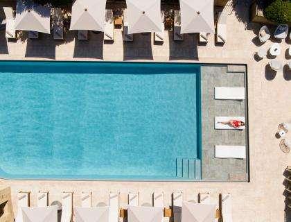Klimb Up Hotels - Hotels